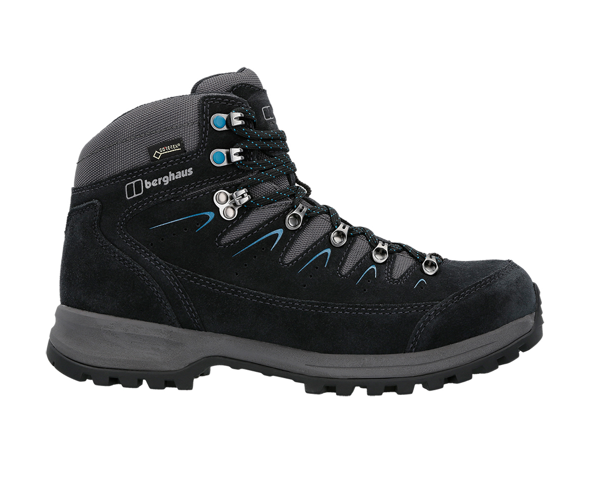 Women's Explorer Trek Goretex Boot, £140, Berghaus.com