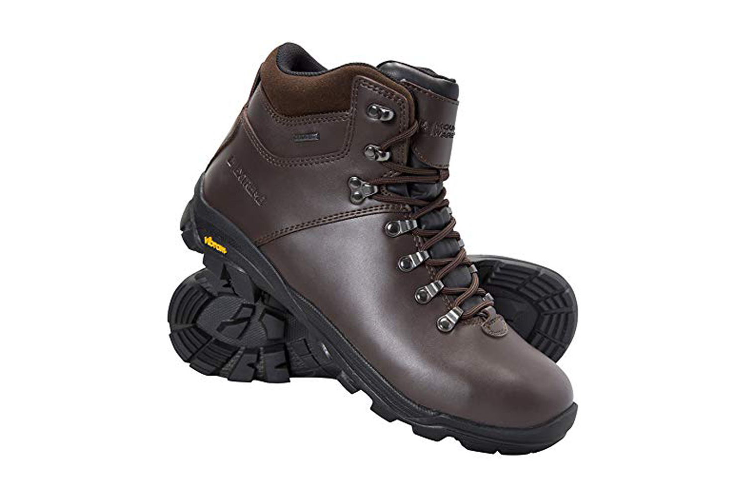 Breacon Women's Waterproof Vibram Boots, £79.99 down from £139.99, mountainwarehouse.com