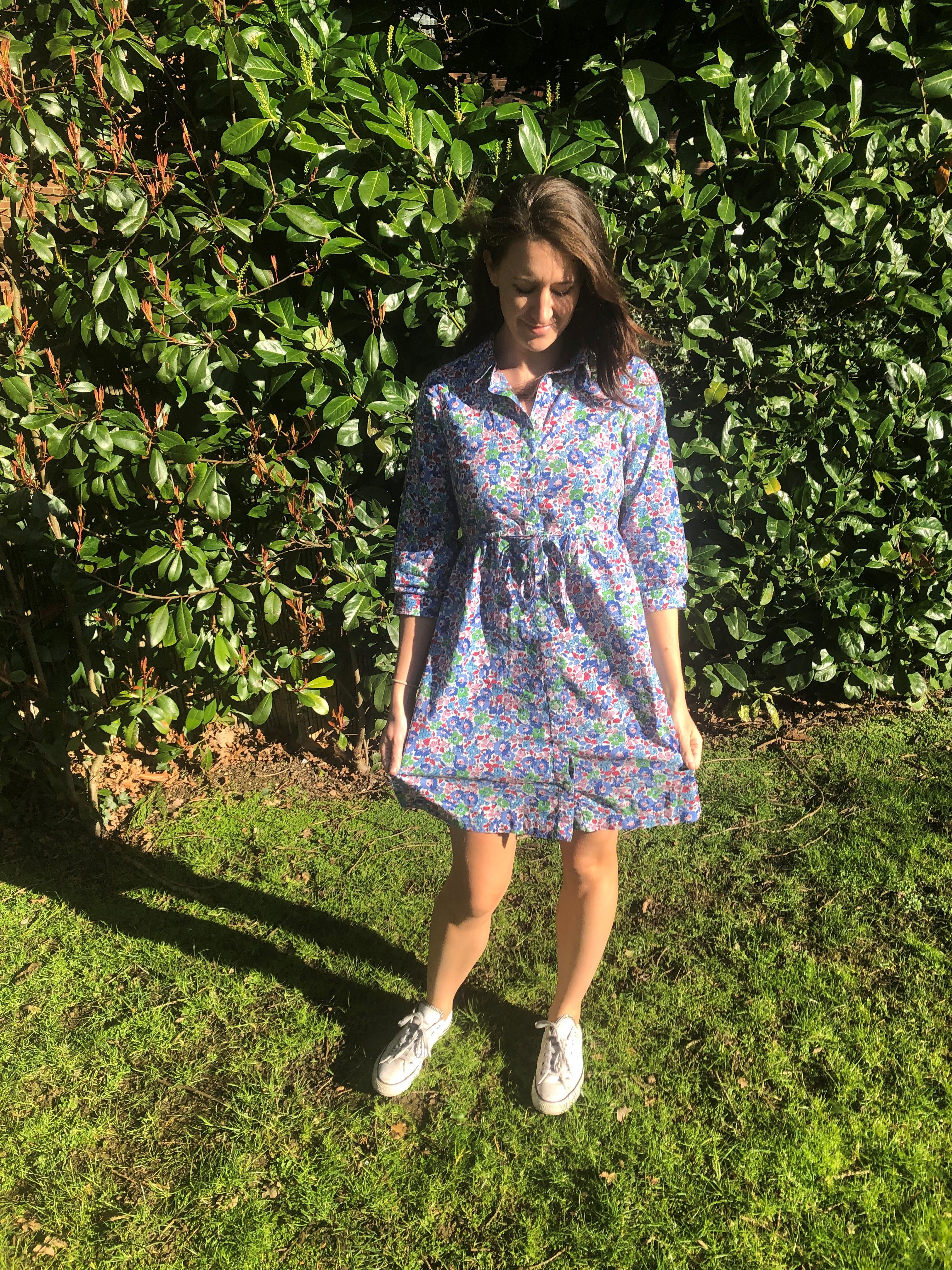 Is Fearne Cotton S Latest Fashion Range For Cath Kidston