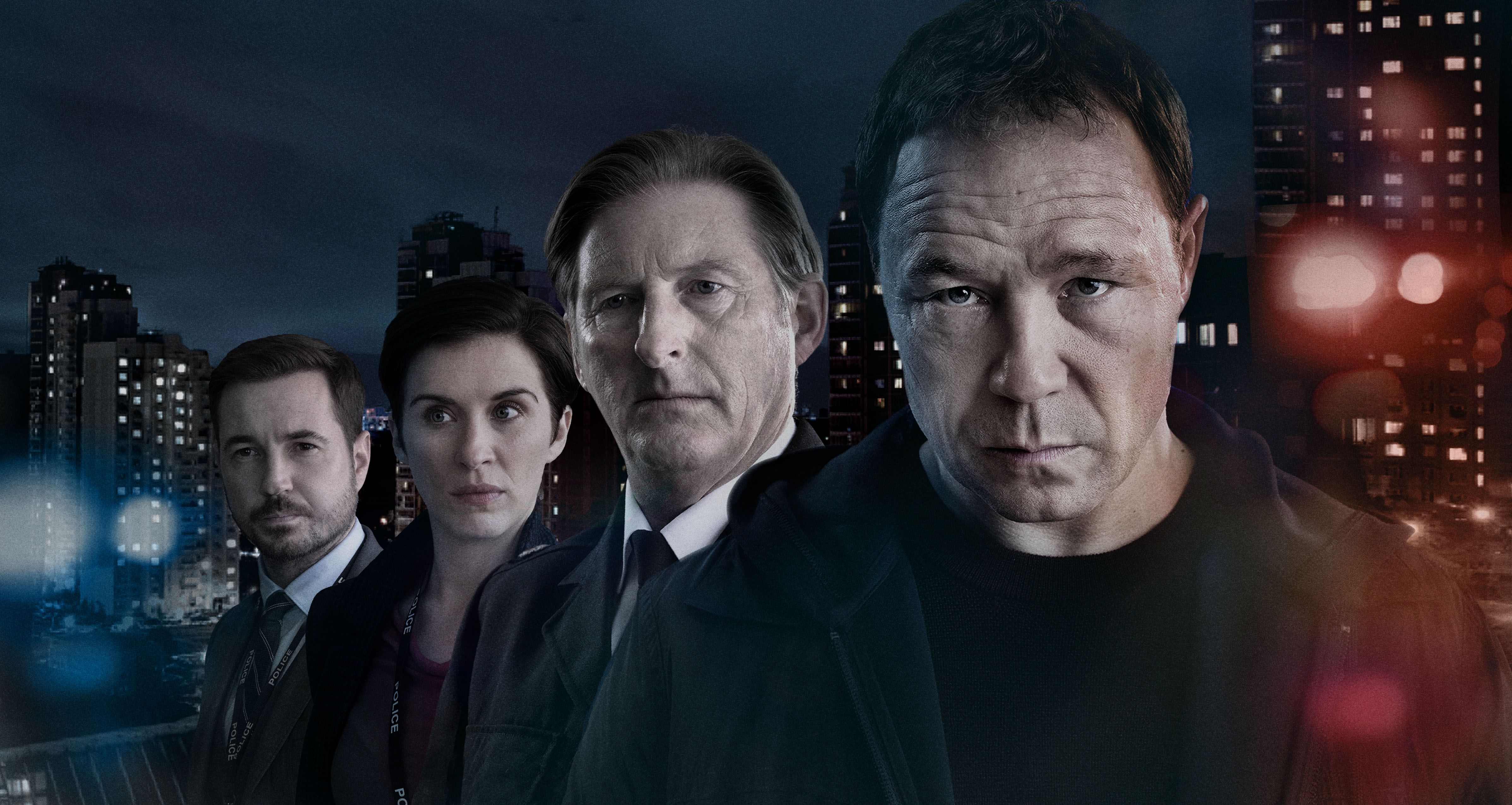 Fifth series of Line Of Duty