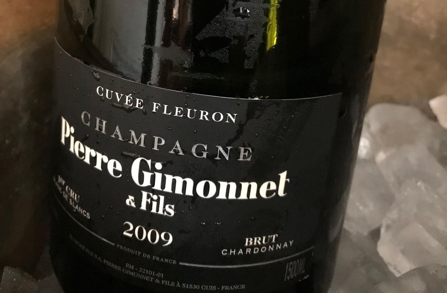 Pierre Gimmonet & Fils champagne