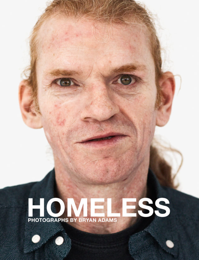 Homeless by Bryan Adams