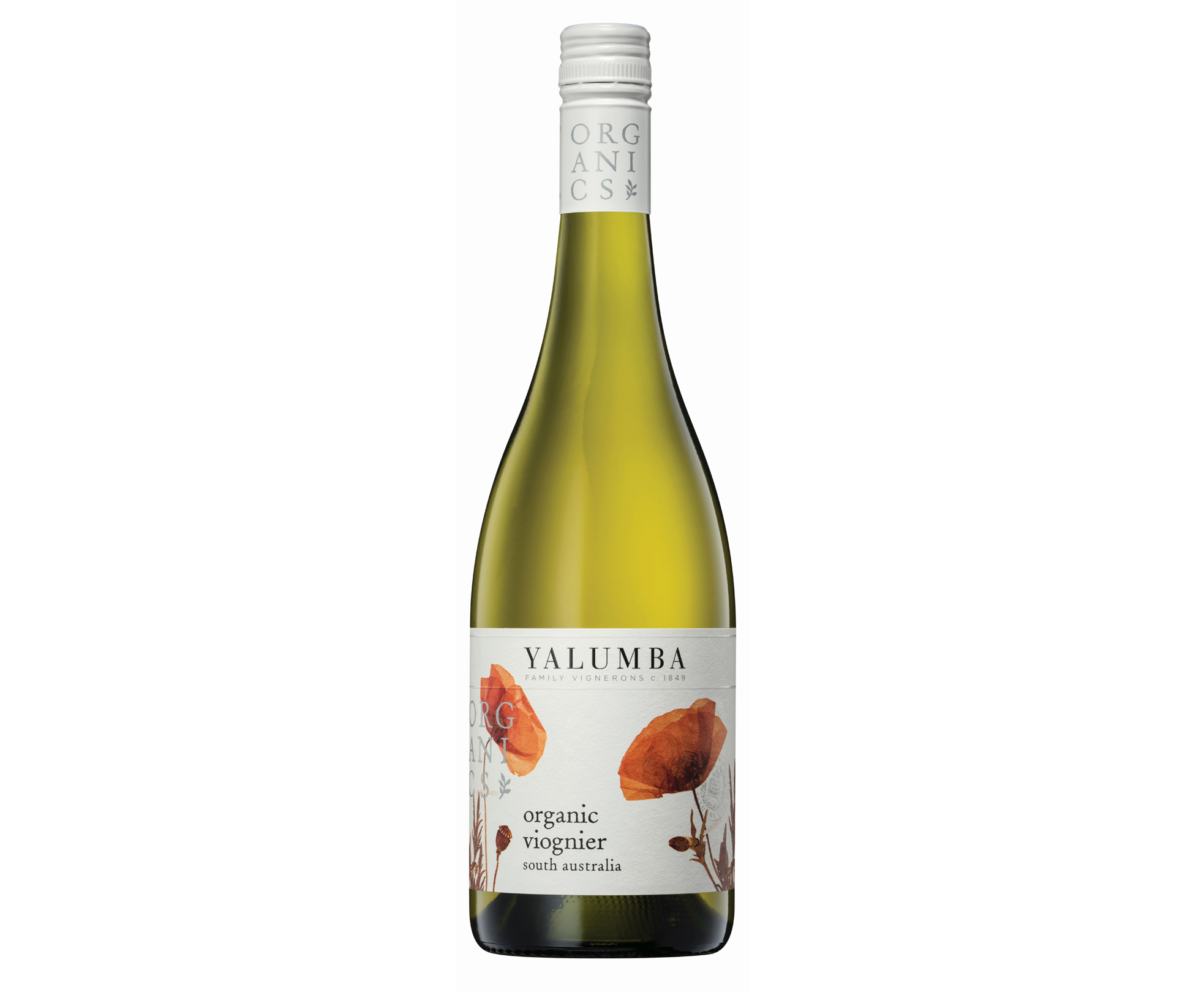 Yalumba Organic Viognier, South Australia