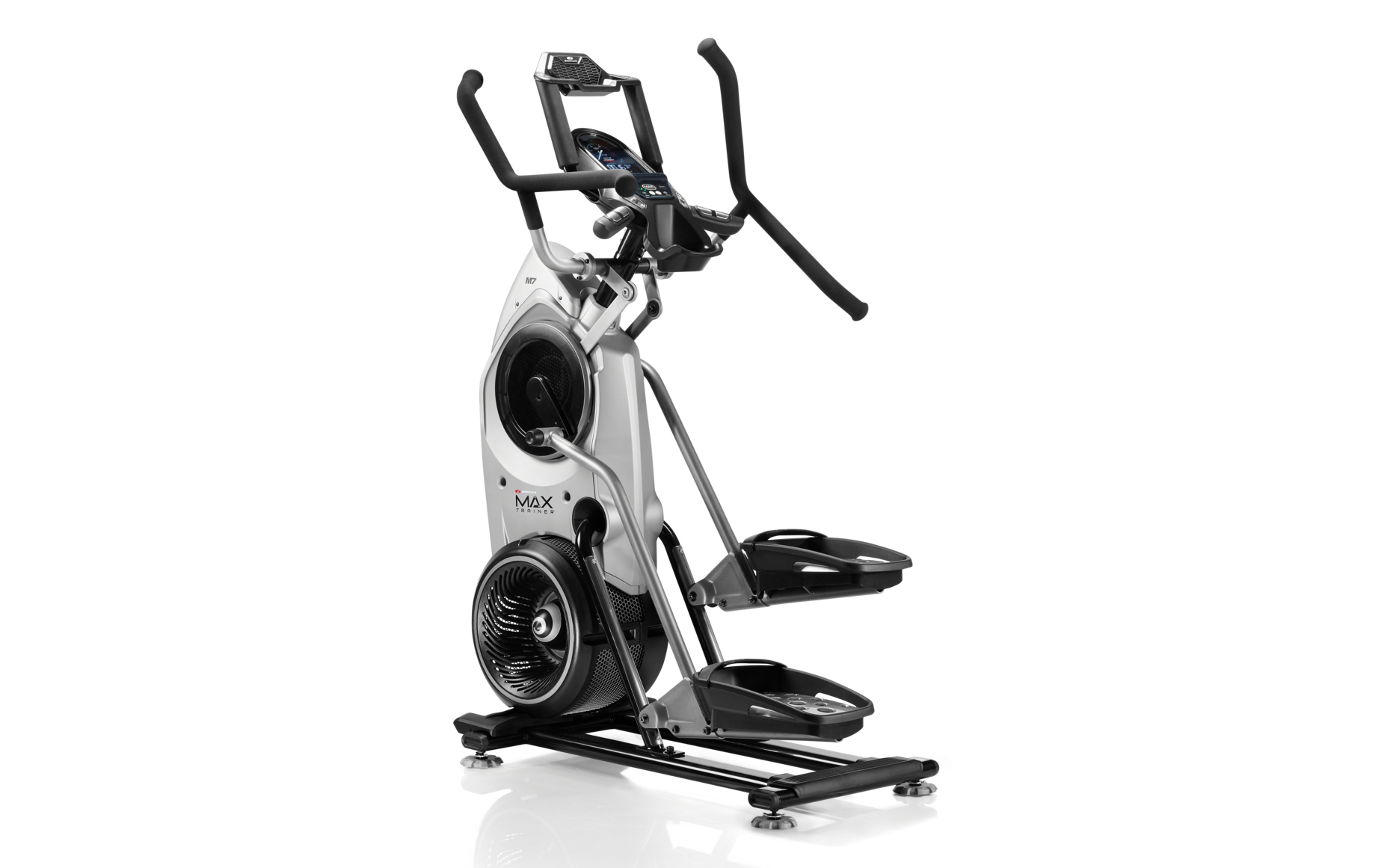 Try Bowflex Max >> Tried And Tested Bowflex Max Trainer M7 Britishasianews Com