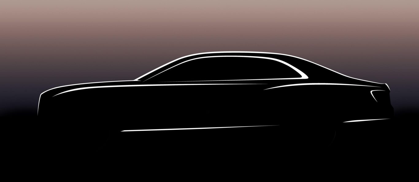 The Flying Spur will share a platform with the Continental GT