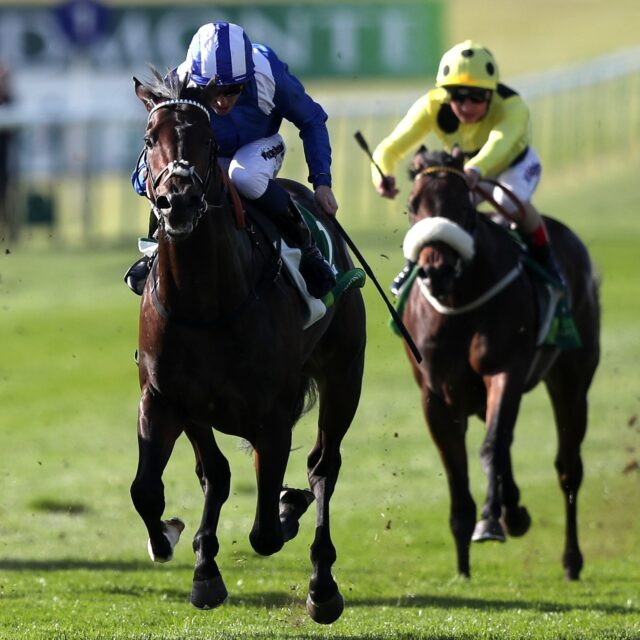 Jash is set for Royal Ascot after a winning return at Newmarket