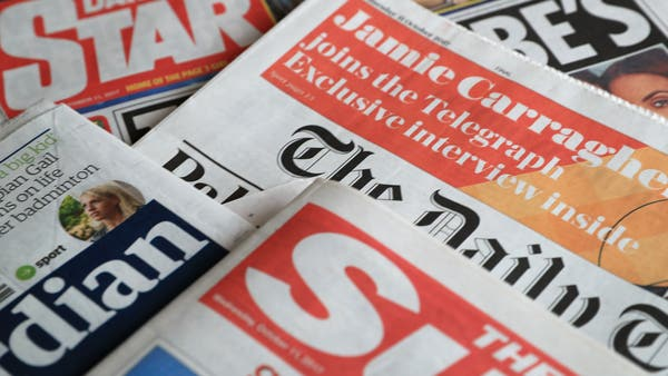 What the papers say – November 22