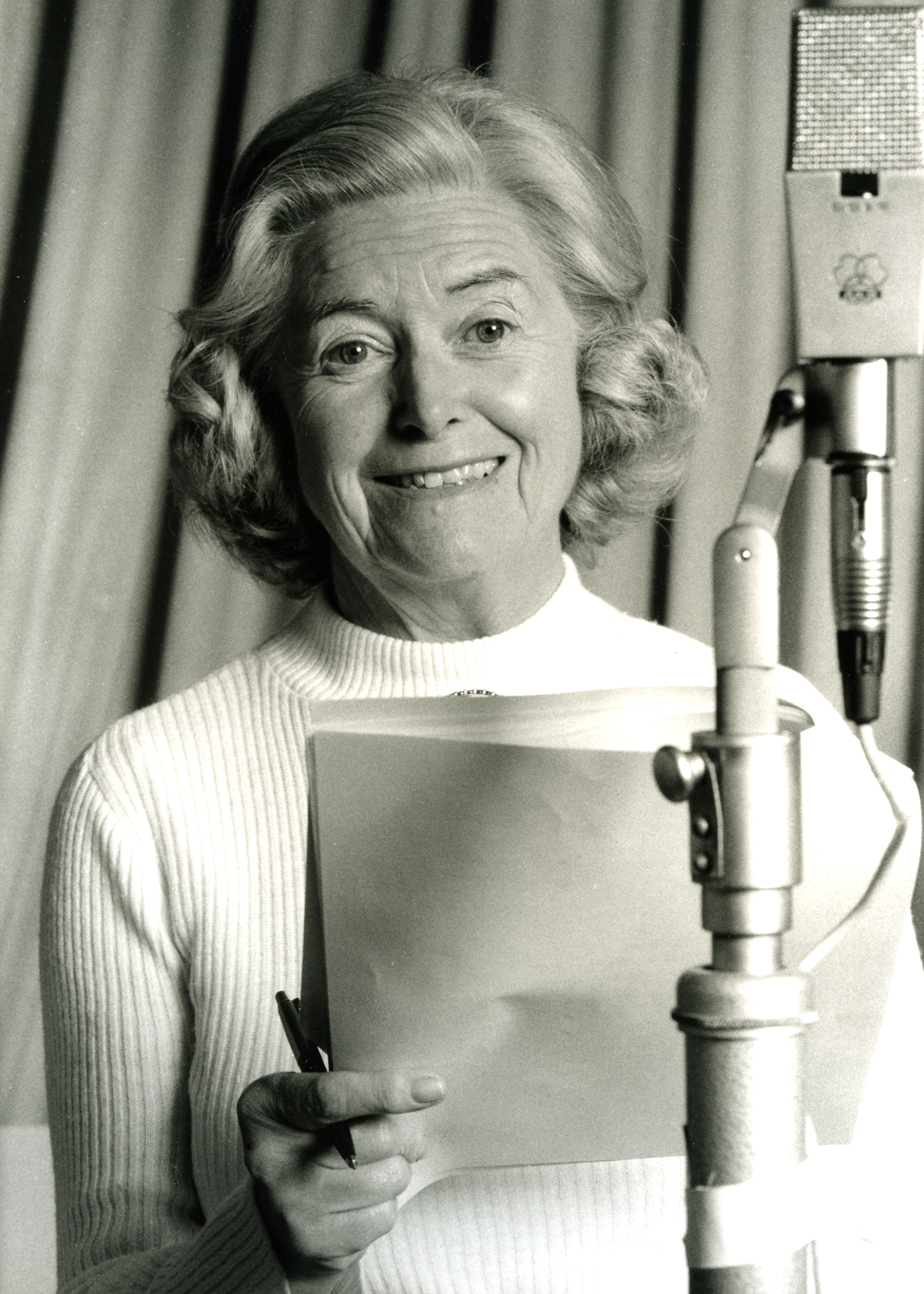 June Spencer in 1971