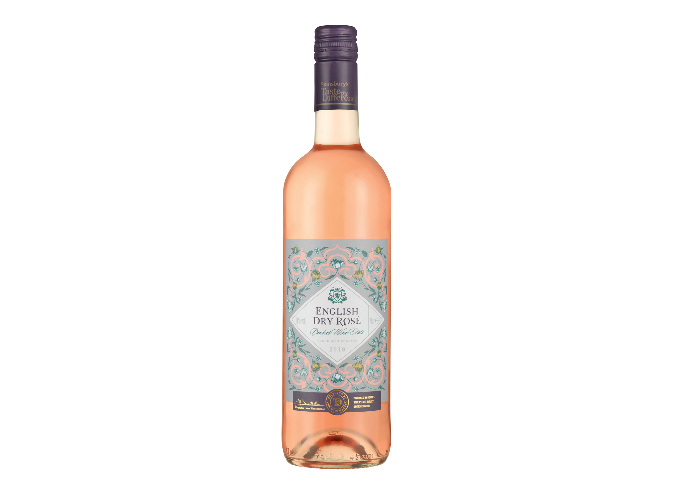 Sainsbury's TTD English Rose, France