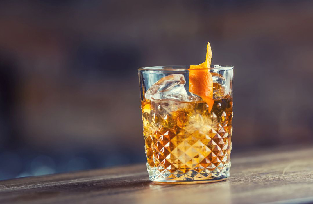 Old Fashioned classic cocktail (iStock/PA)