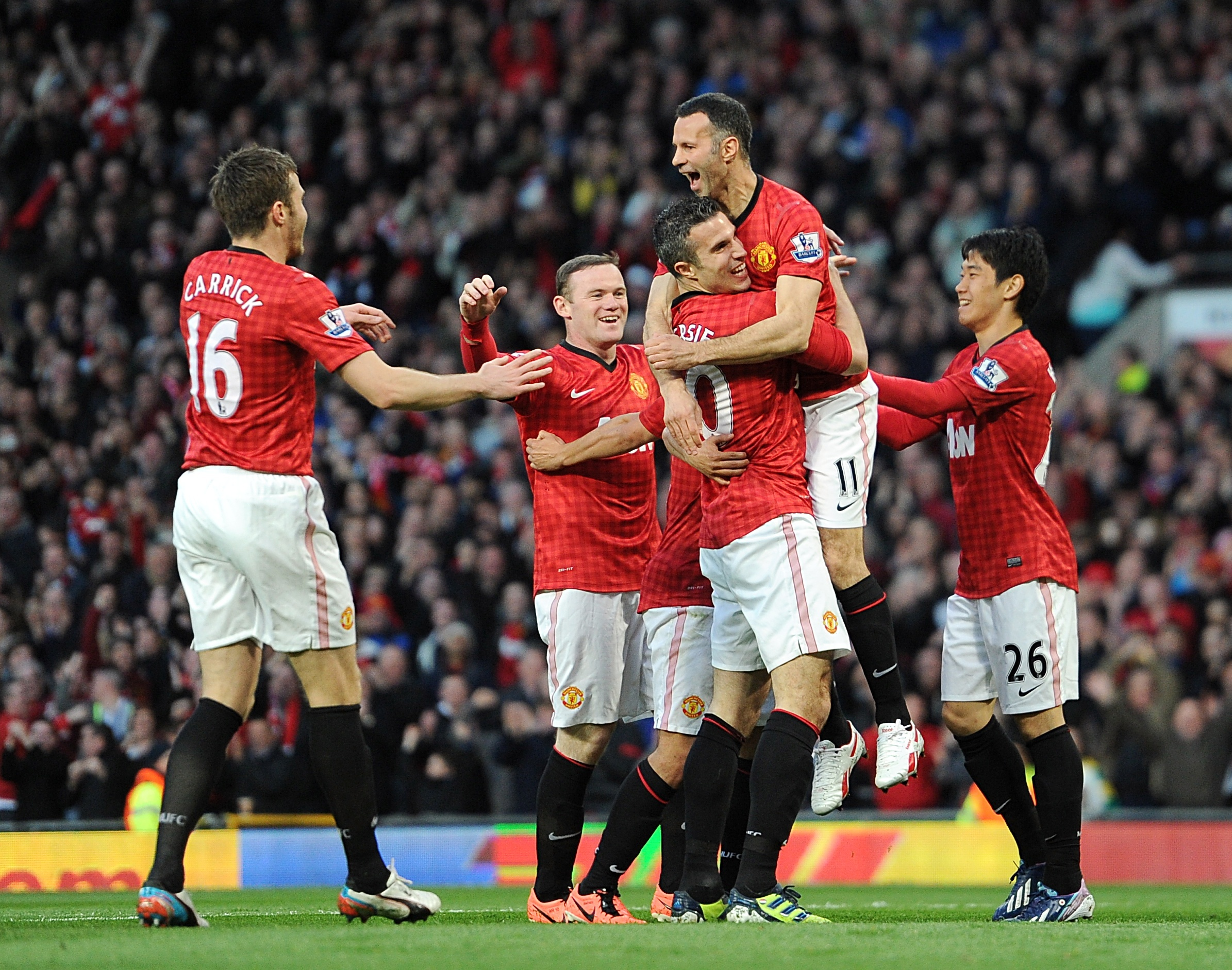 Man City Have Won Twice As Many Trophies As Manchester United Since 2010 11 Sports Mole