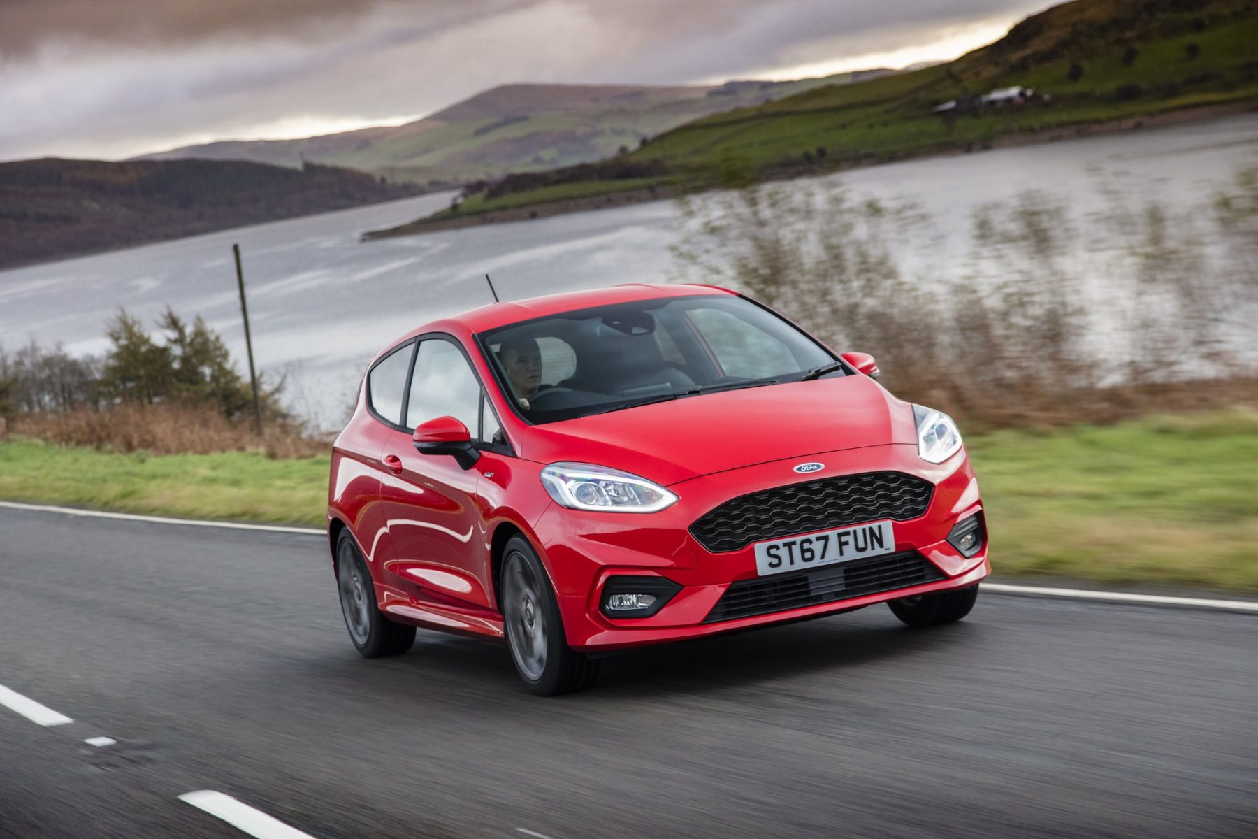 The best 'warm' hatchbacks on sale today - Evening Express