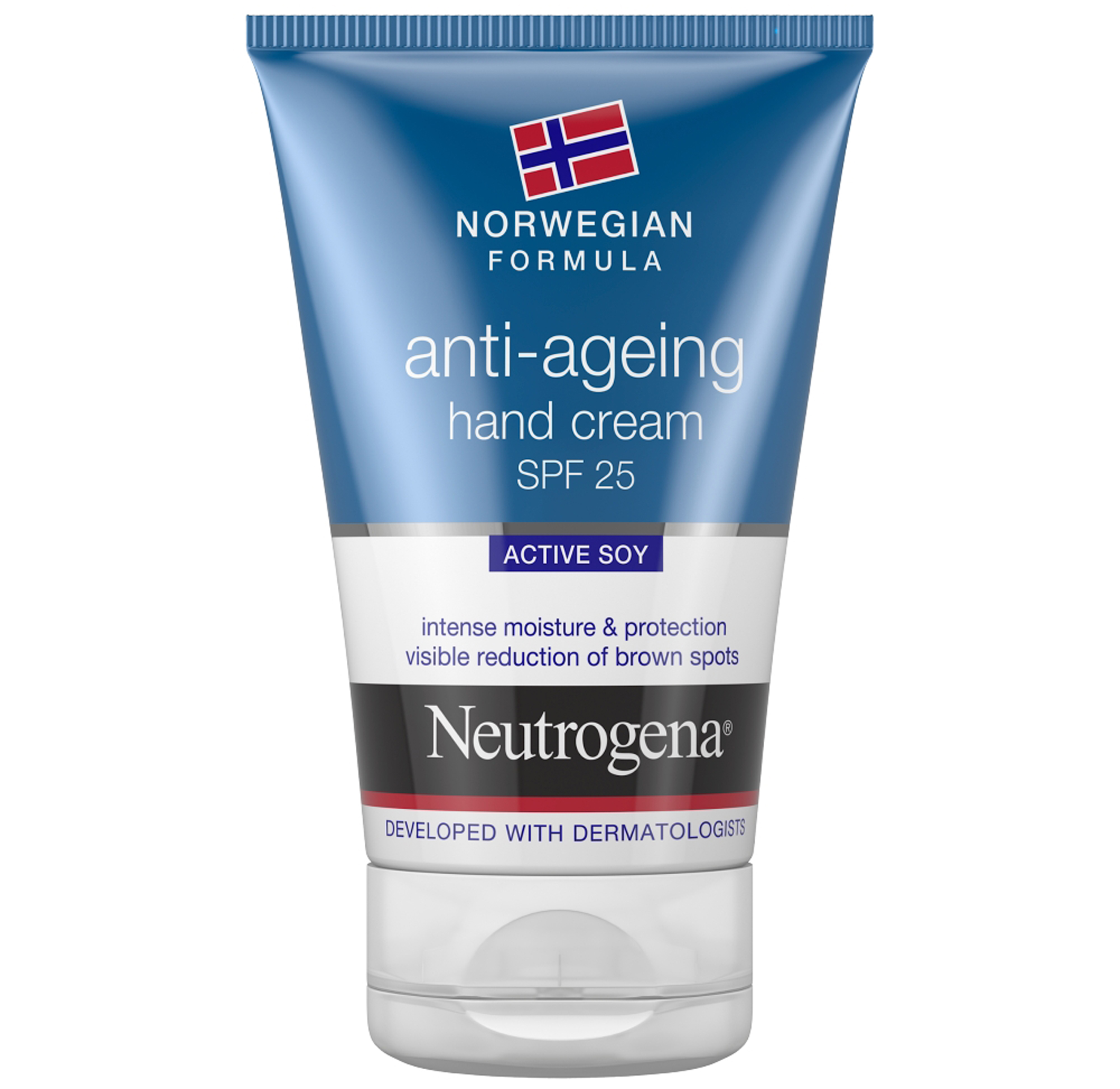 Neutrogena Norwegian Formula Anti-Ageing Hand Cream SPF25