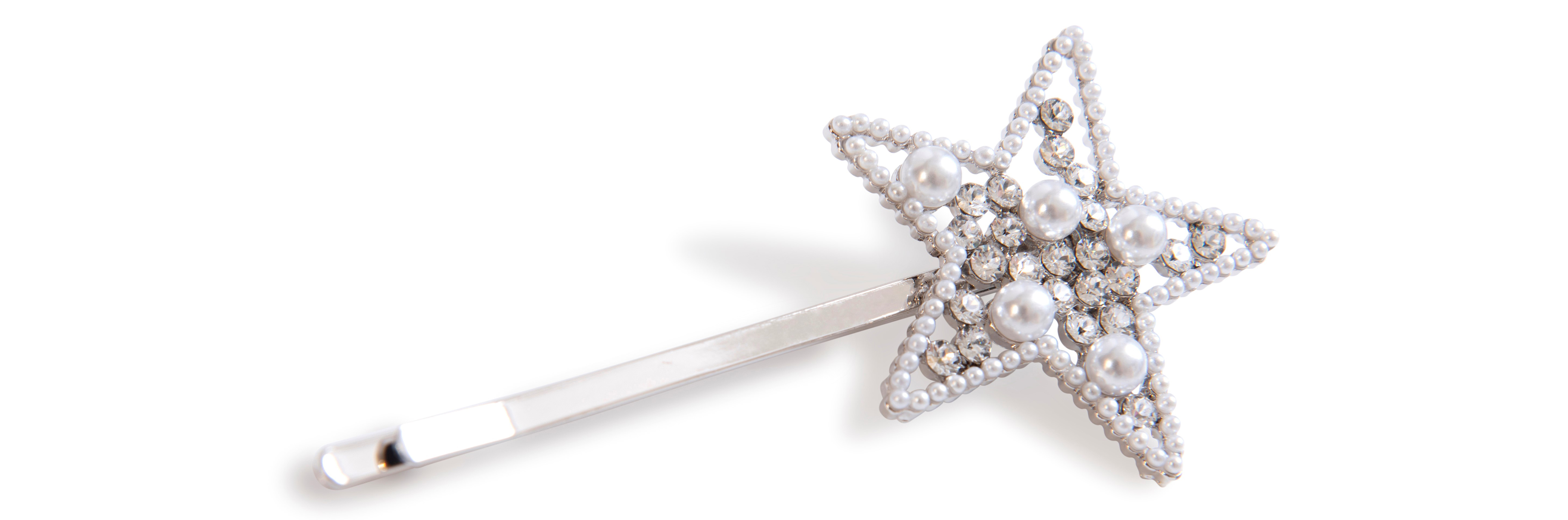 Alice & Blair Stella Star Hair Slide