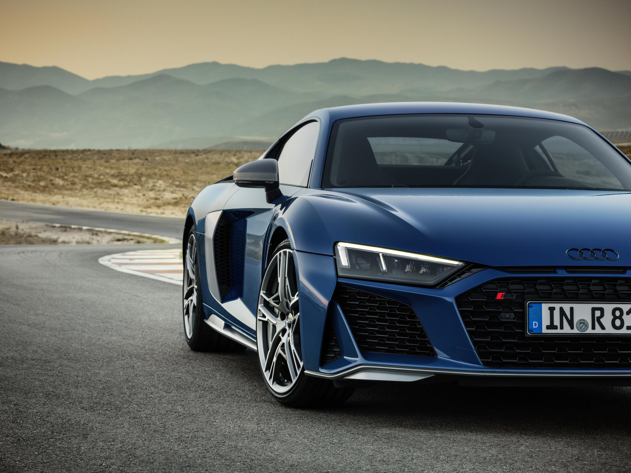 Audi and Rimac could be working together on all-electric R8