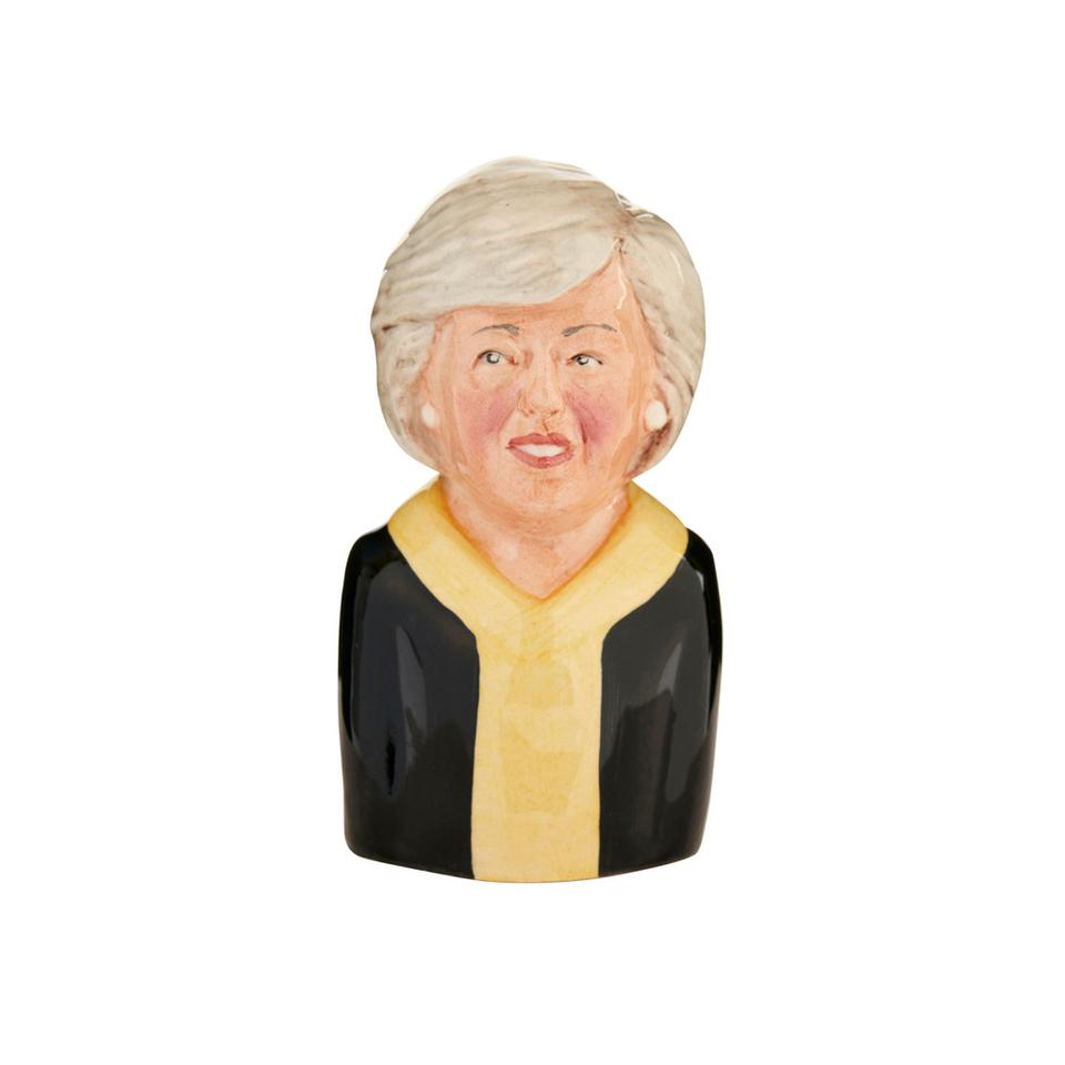 Theresa May's Toby Jug