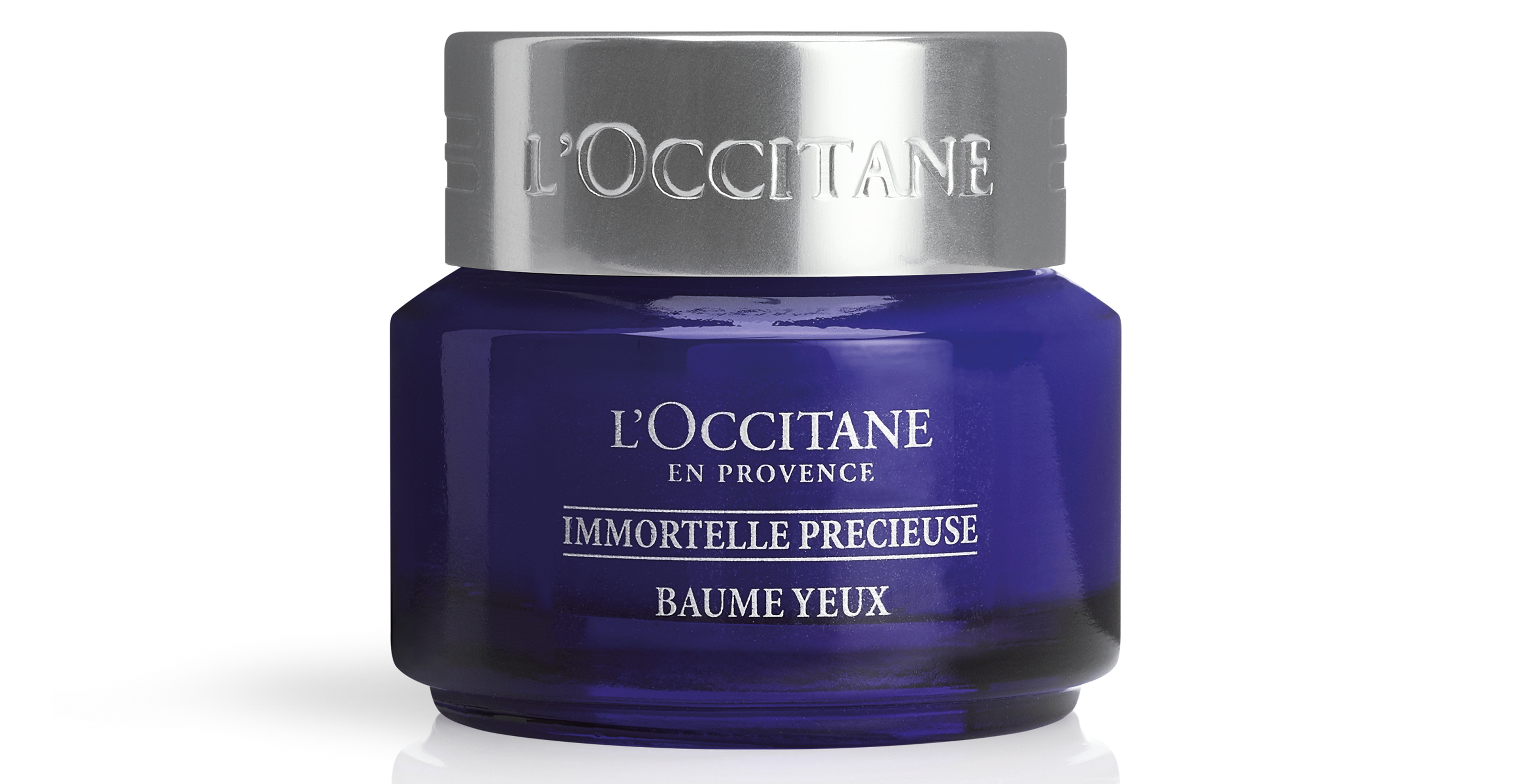 L'Occitane Immortelle Precious Energizing Eye Balm