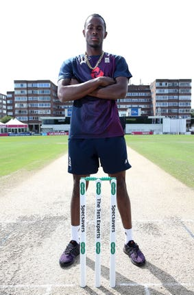 Jofra Archer hopes England maintain their momentum