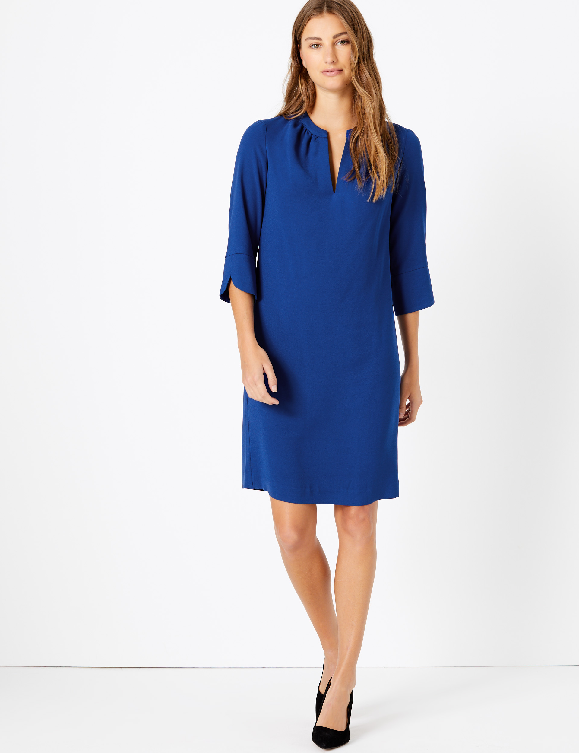 The Smart Set crepe dress
