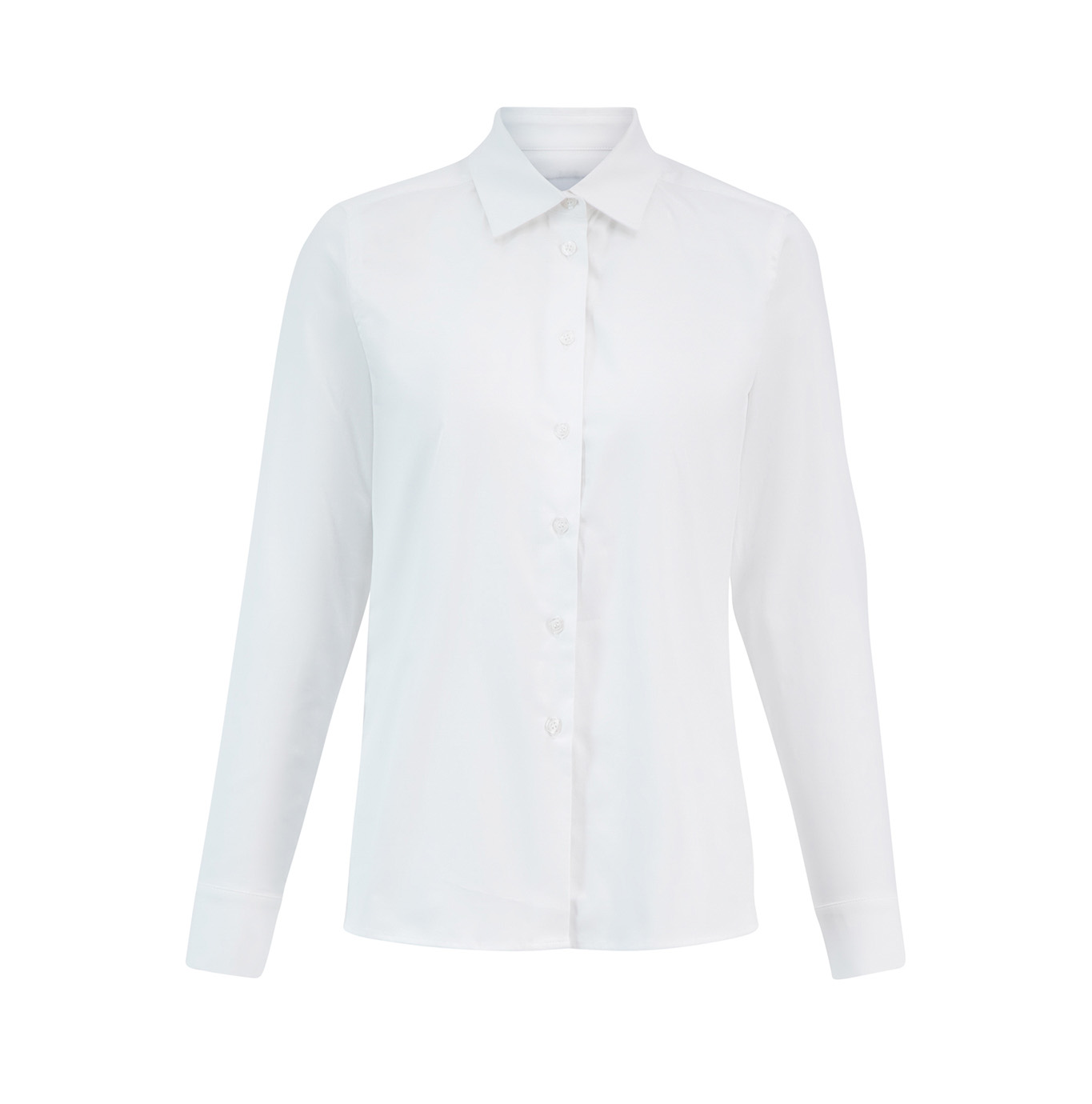 The Misha Nonoo shirt which costs £125 (Misha Nonoo/PA)