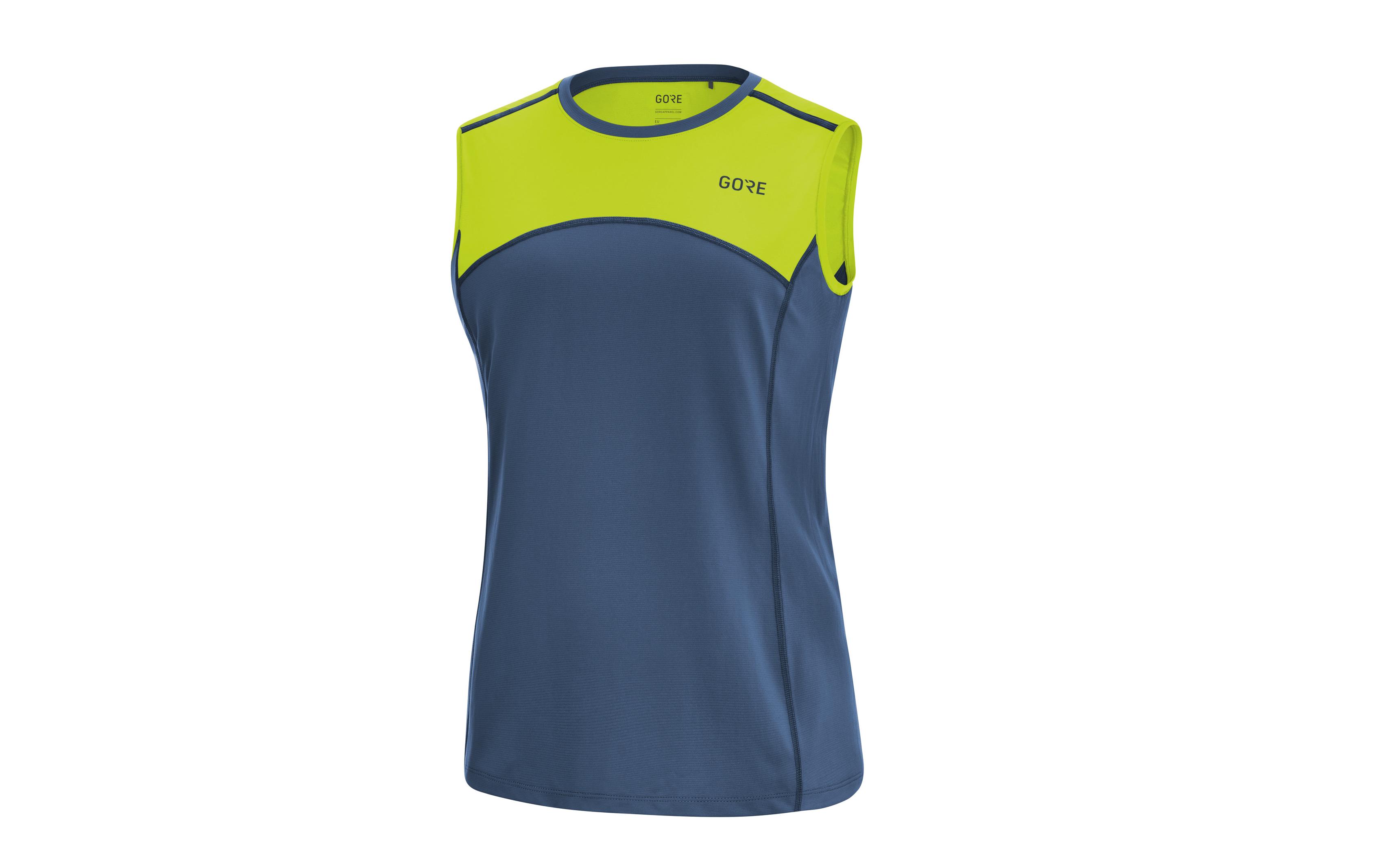 GORE® R5 Women Sleeveless Shirt