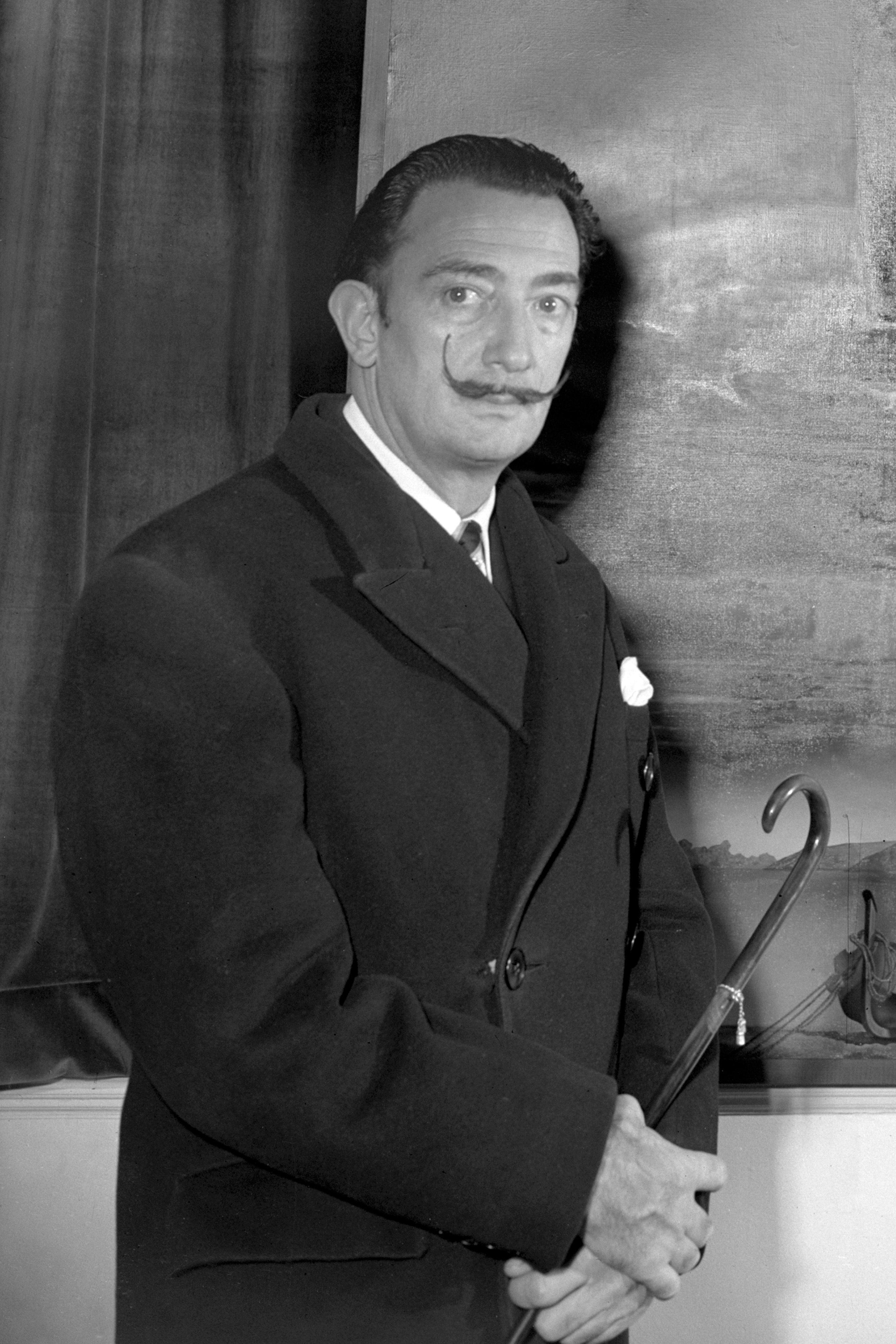 Dali 1951