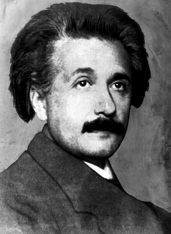 Einstein 1879