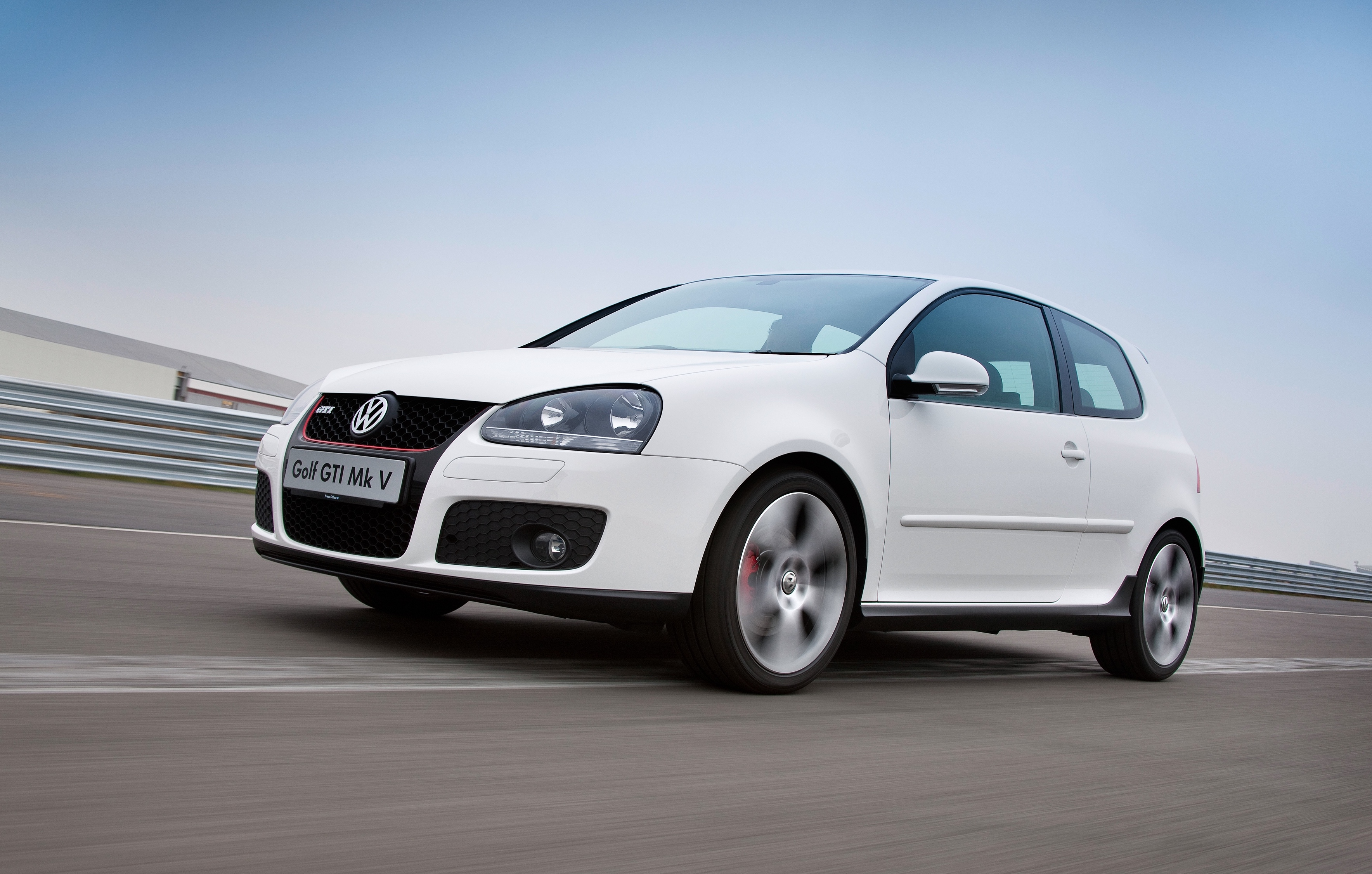 The MK5 GTI was a return to form for VW