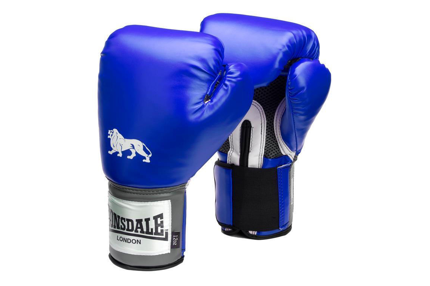 Sports Direct Lonsdale Boxing Gloves