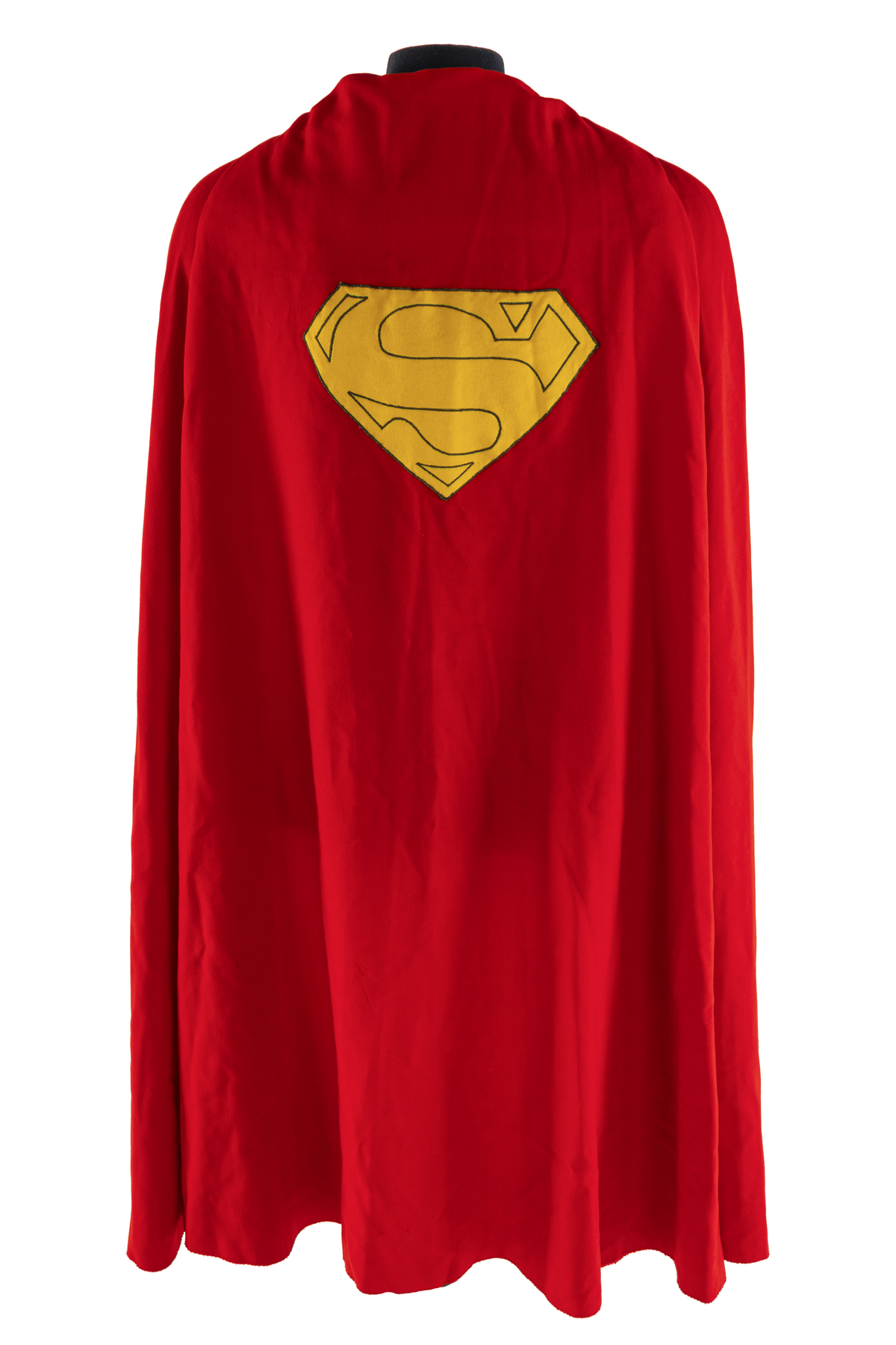 Superman's cape