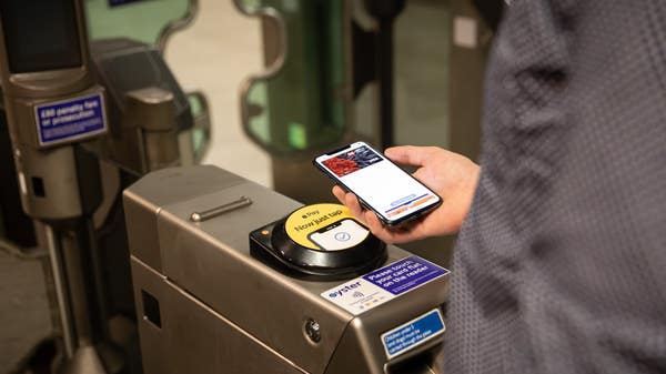 Apple Pay's Express Transit arrives in London for faster TfL entry