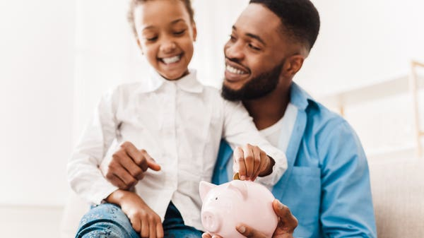 5 ways to help your children grow their savings in 2020 and beyond