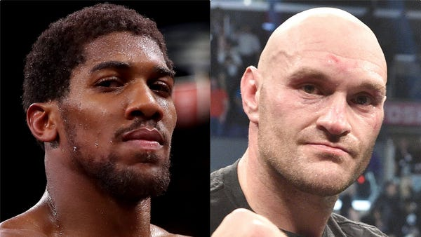 'We have to make this fight happen' – Hearn sets sights on Joshua-Fury showdown