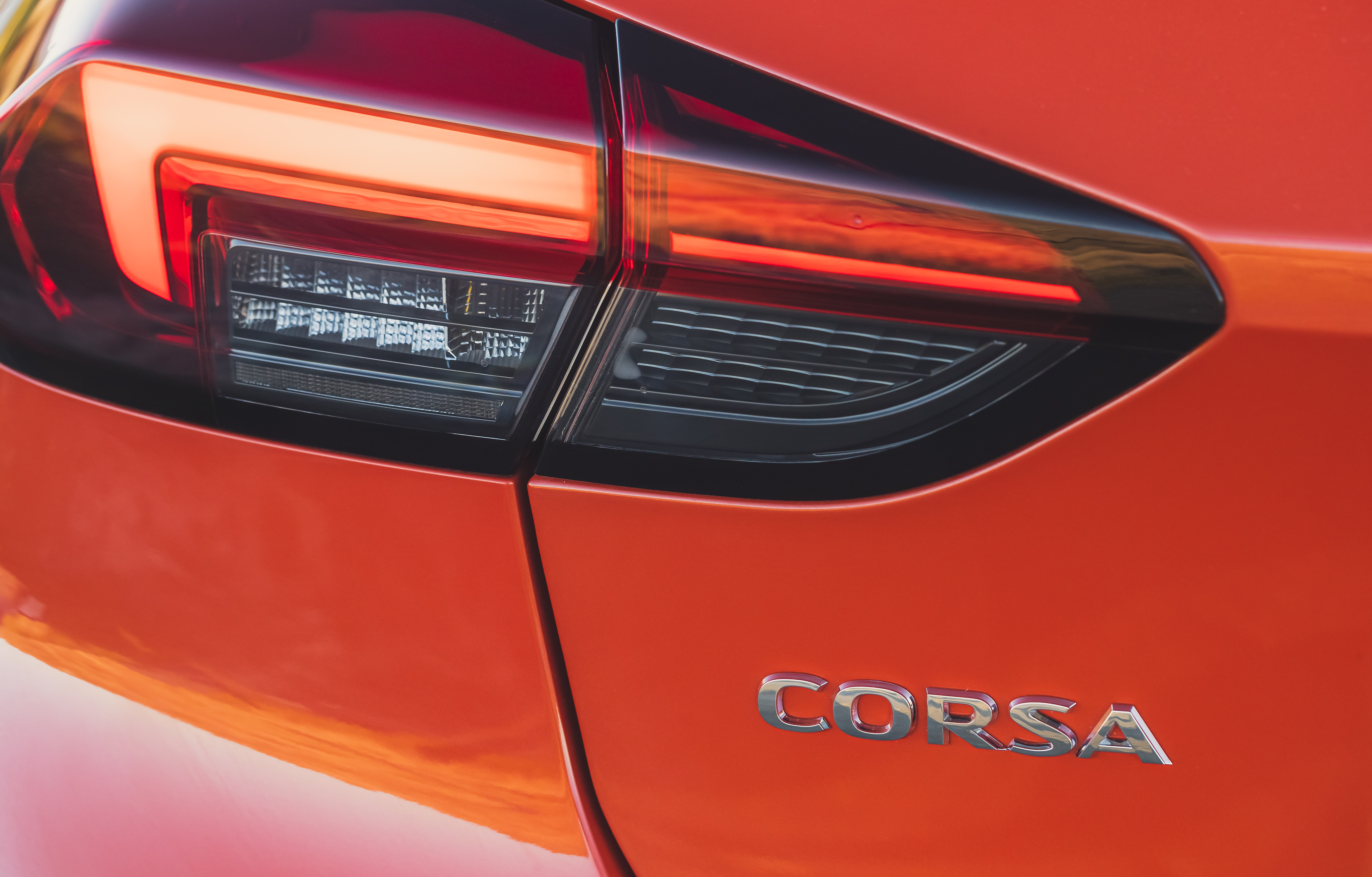 The Corsa is a household name in the UK
