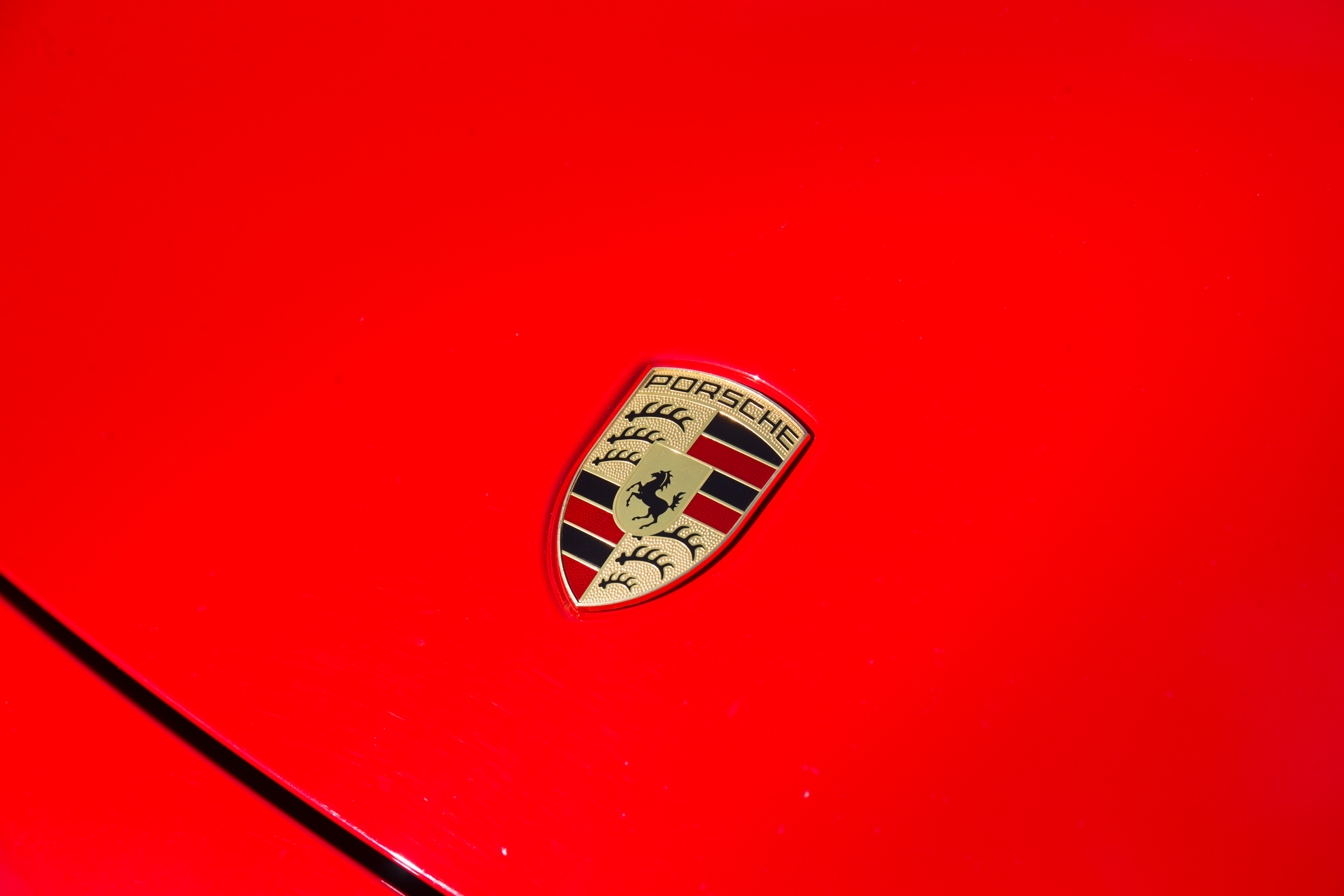 Porsche has a longstanding history in making sports cars