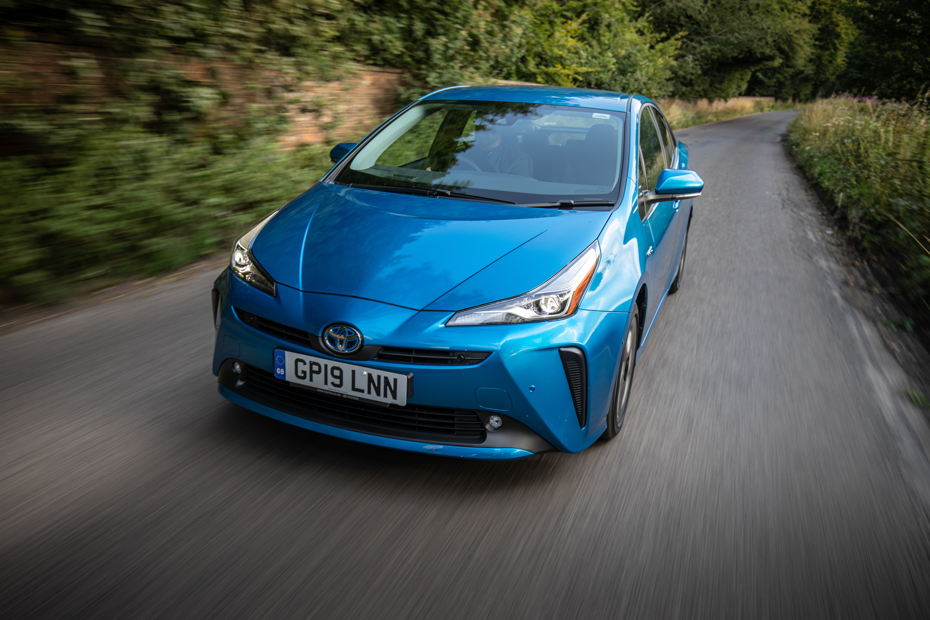 To Prius has been a go-to hybrid option for many years