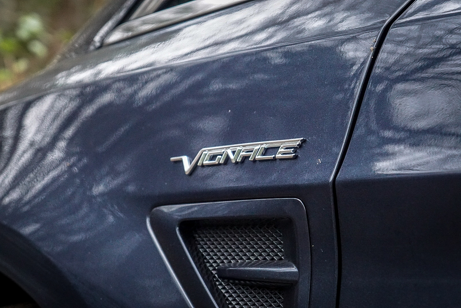 Vignale sits at the top of the range of specifications