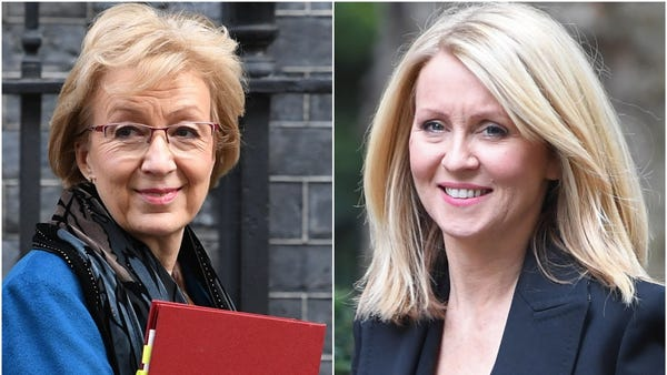 Female representation in Cabinet falls after PM's reshuffle