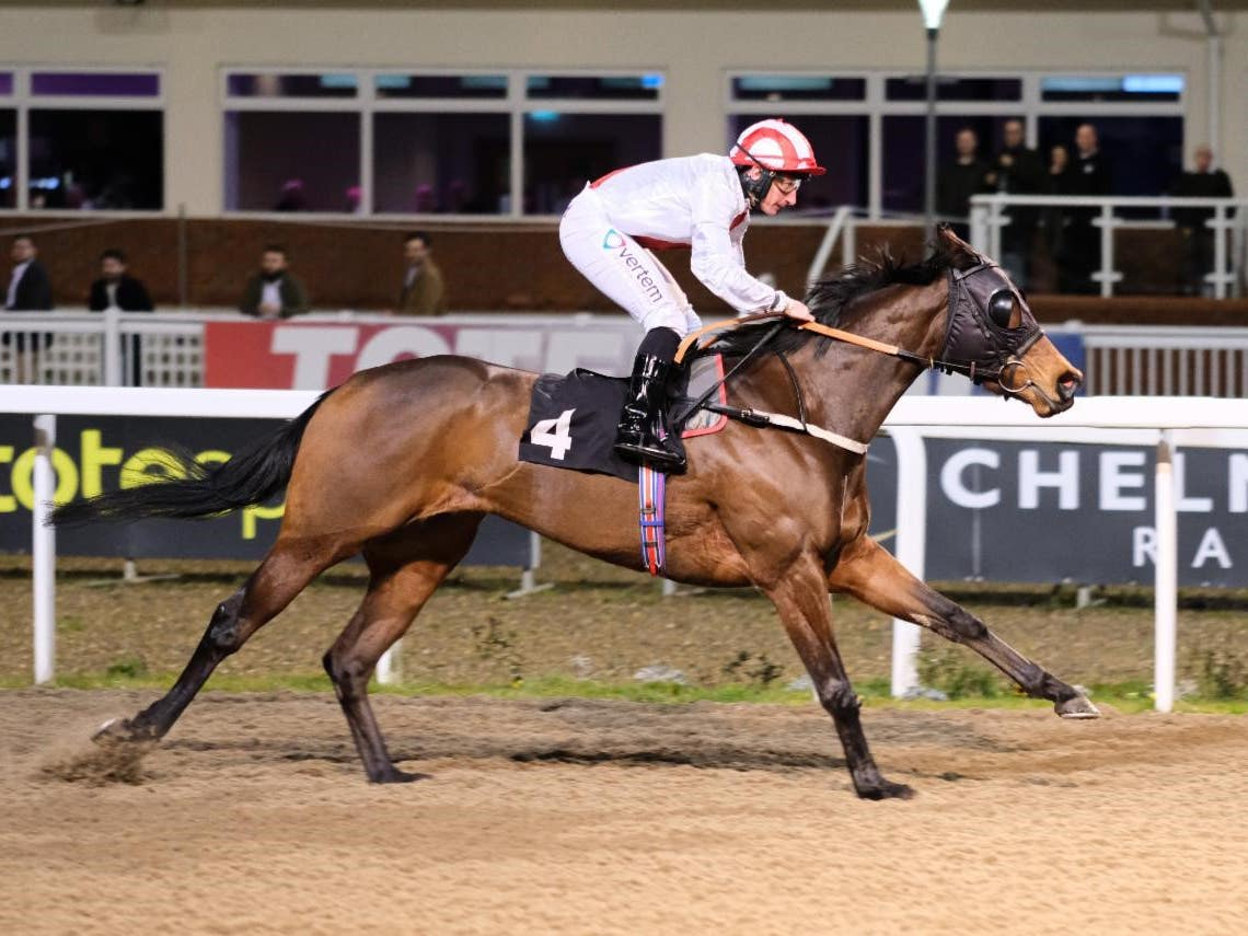 Solar Heights won Chelmsford's fast-track qualifier (Megan Rose Photography)