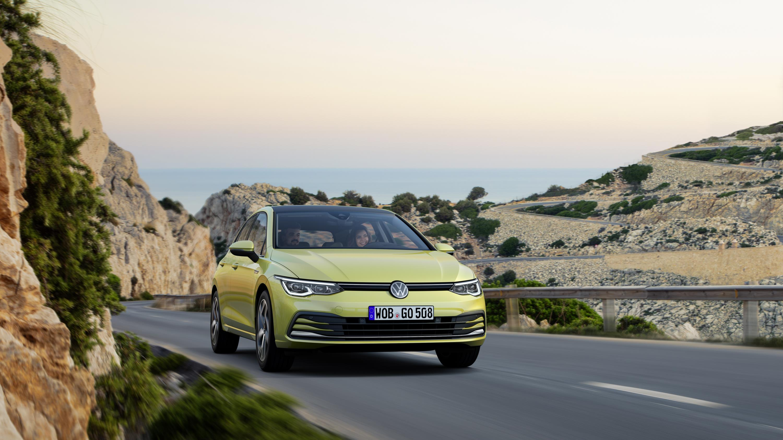 Volkswagen Golf Dynamic