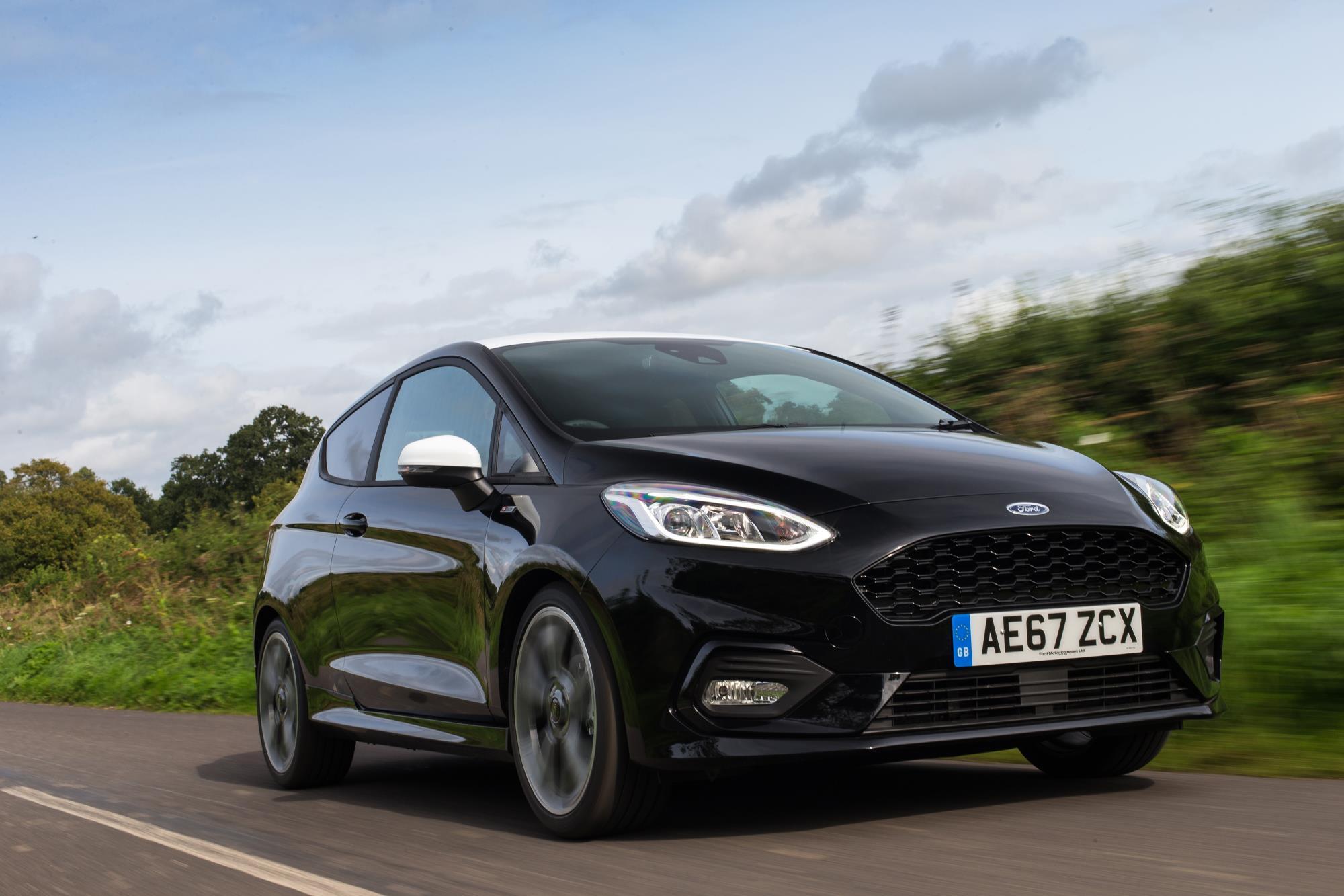 Ford Fiesta Dynamic