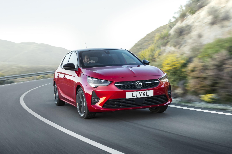 Vauxhall Corsa Dynamic