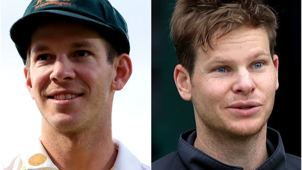 Tim Paine would 'fully support' Steve Smith becoming Australia captain again