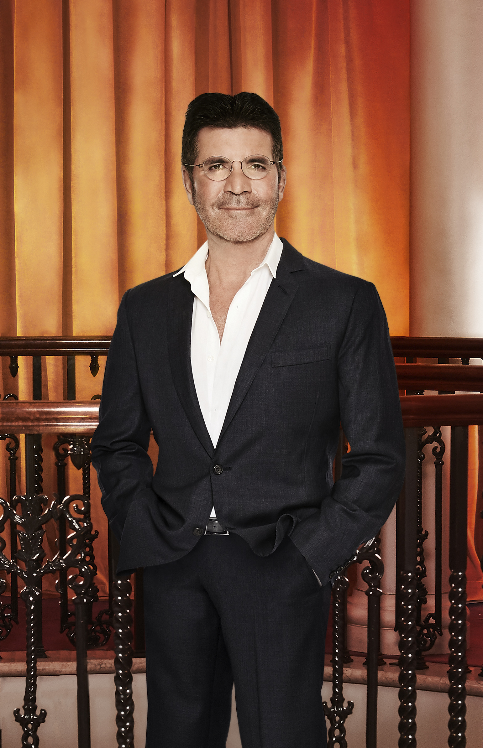 Simon Cowell Talks About The Upcoming Series Of Britain S Got Talent Evening Express