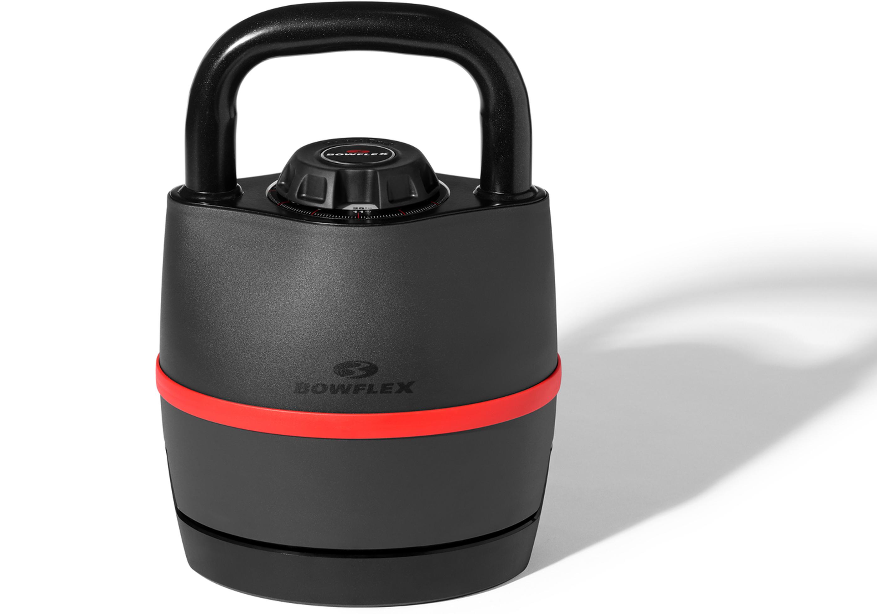 Bowflex kettlebell