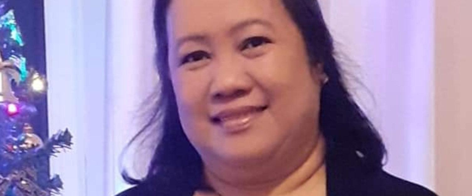 Linnette Cruz, 51, who passed away on April 14