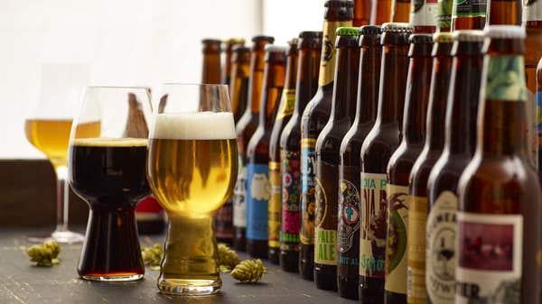 Craft beer festival: Swift halves to enjoy at home