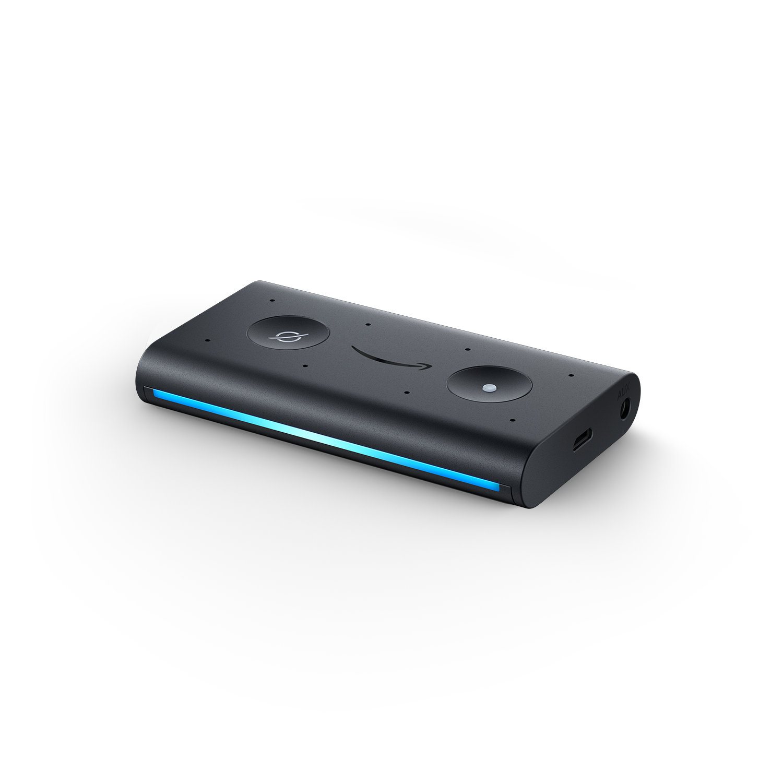 New Amazon Echo Auto