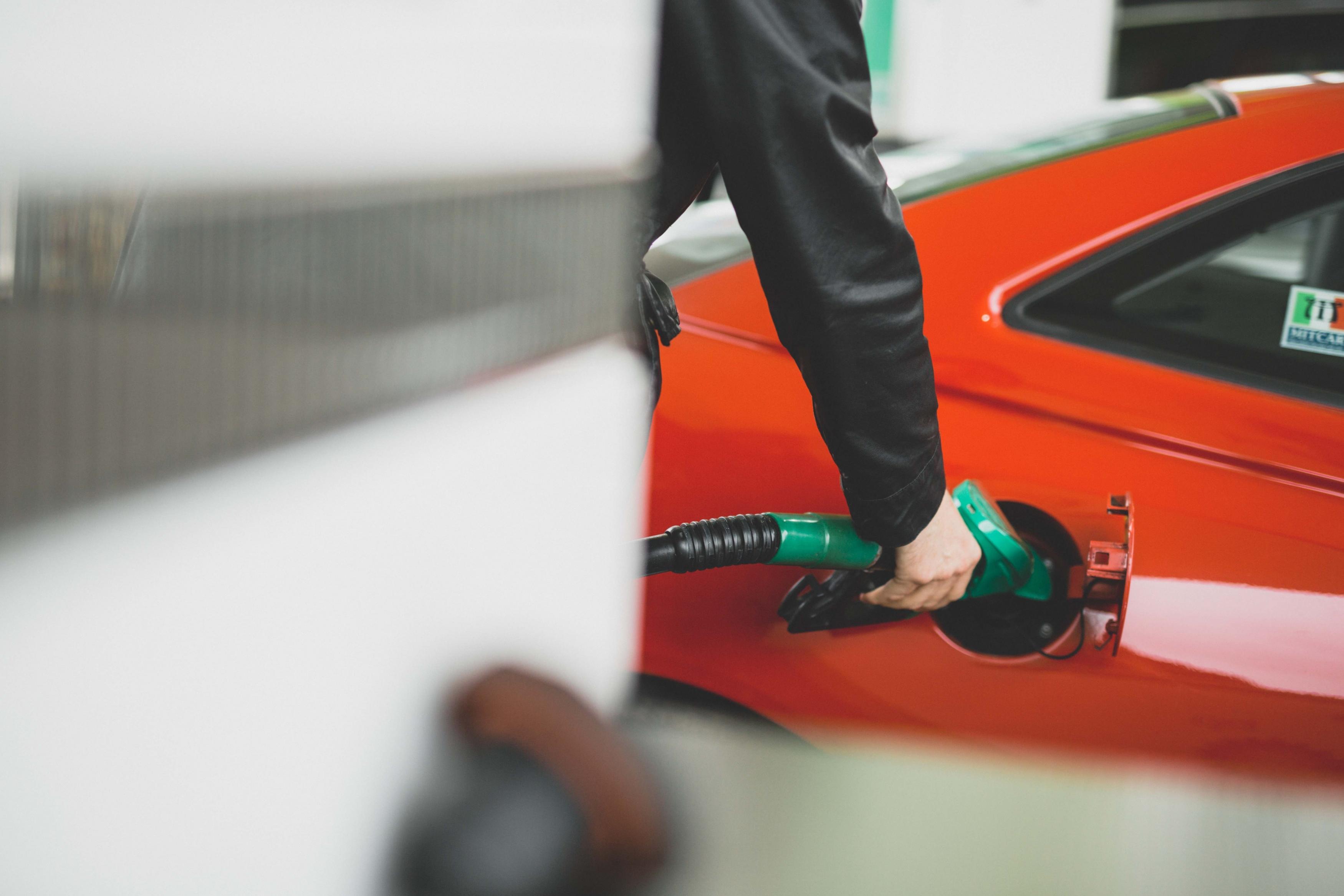 E10 fuel warning