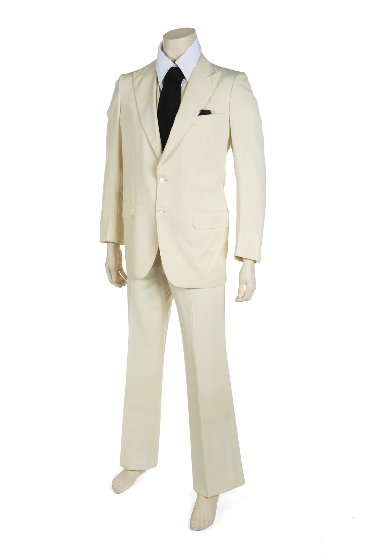 Steve Martin suit